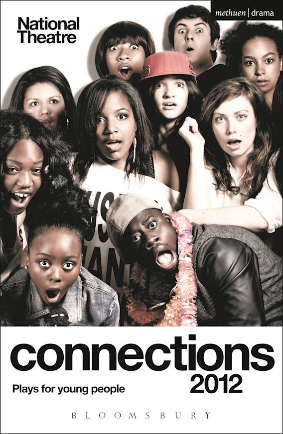 National Theatre Connections 2012: Plays for Young People cover