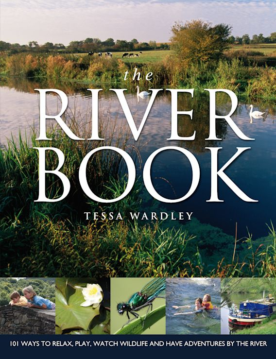 The River Book cover
