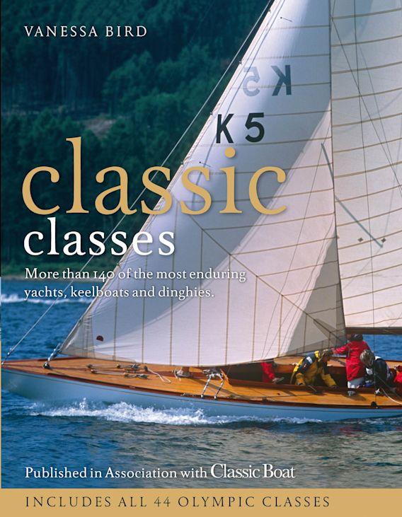 Classic Classes cover