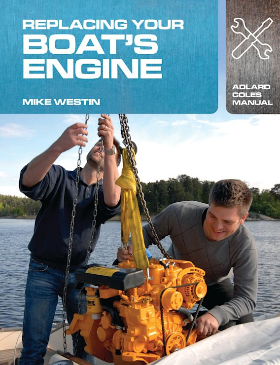 Replacing Your Boat's Engine cover