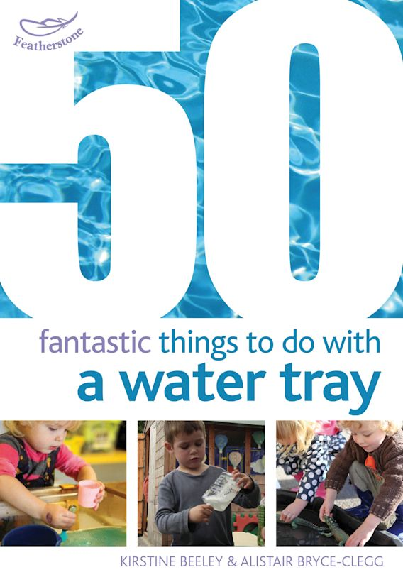 50 Fantastic things to do with a water tray cover