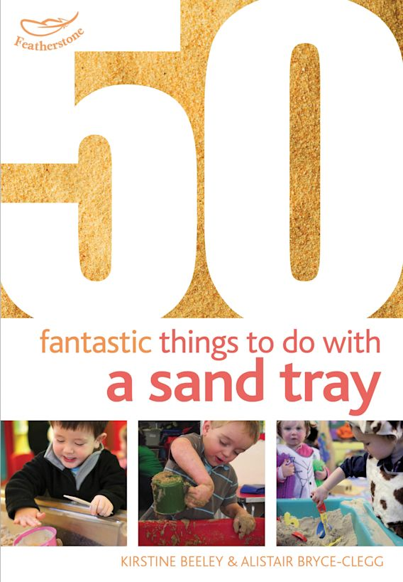 50 Fantastic things to do with a sand tray cover