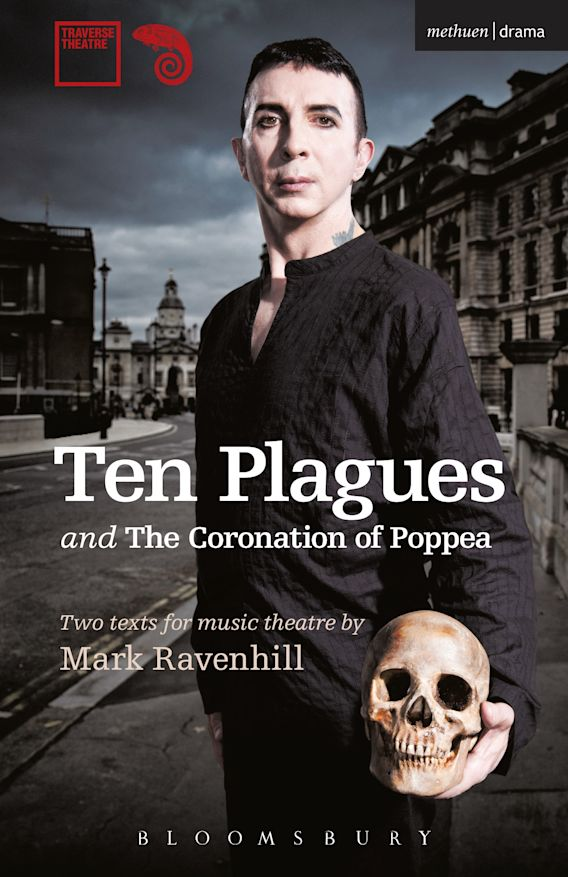 Ten Plagues' and 'The Coronation of Poppea' cover
