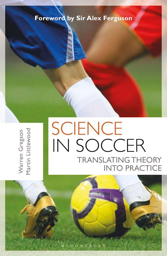 Science in Soccer cover