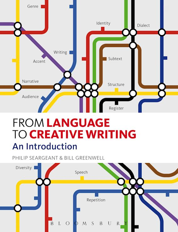 From Language to Creative Writing cover