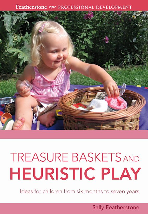 Treasure Baskets and Heuristic Play cover