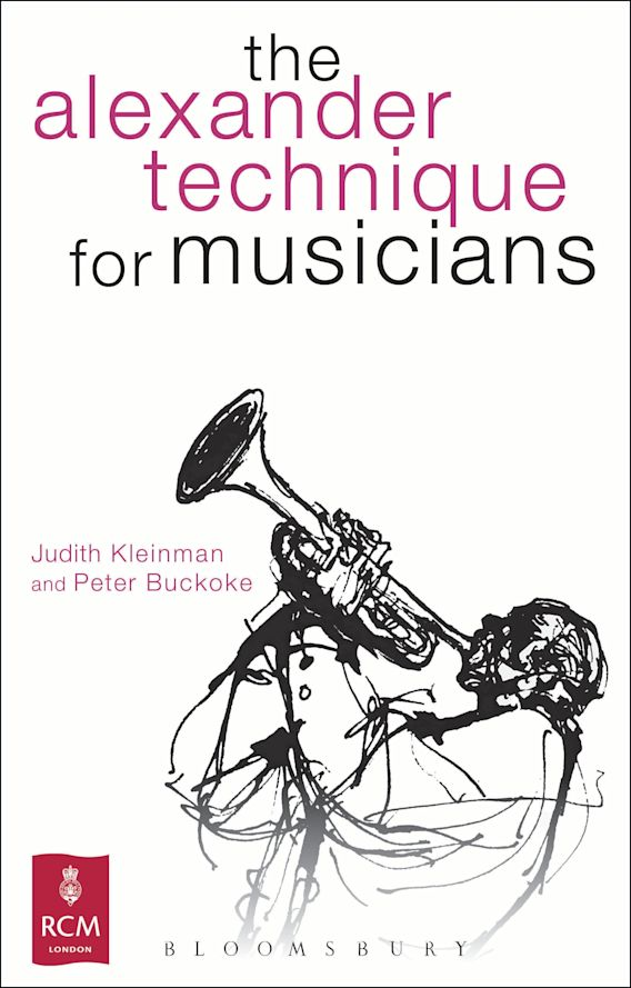 The Alexander Technique for Musicians cover