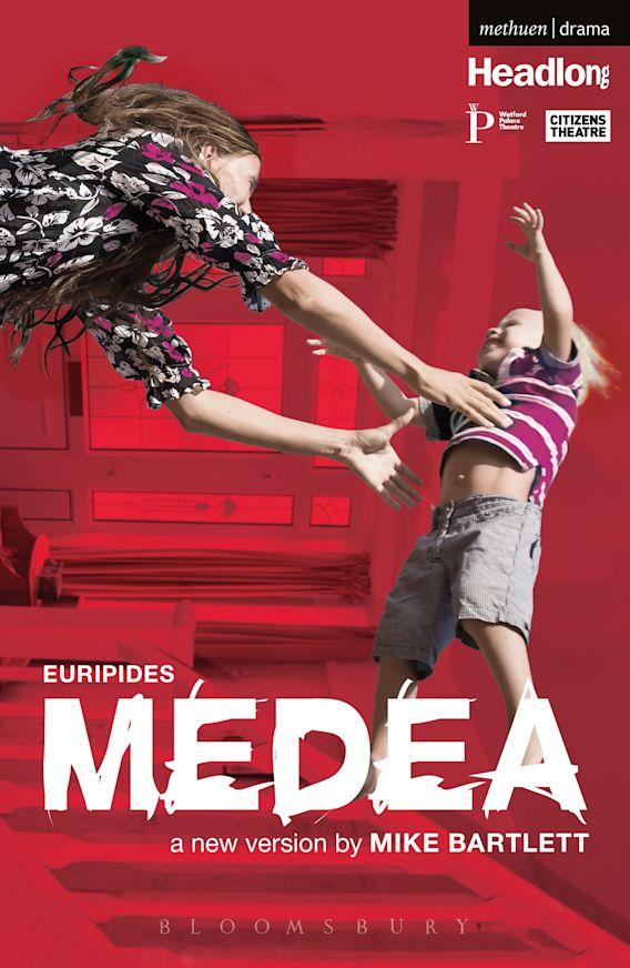 Medea cover