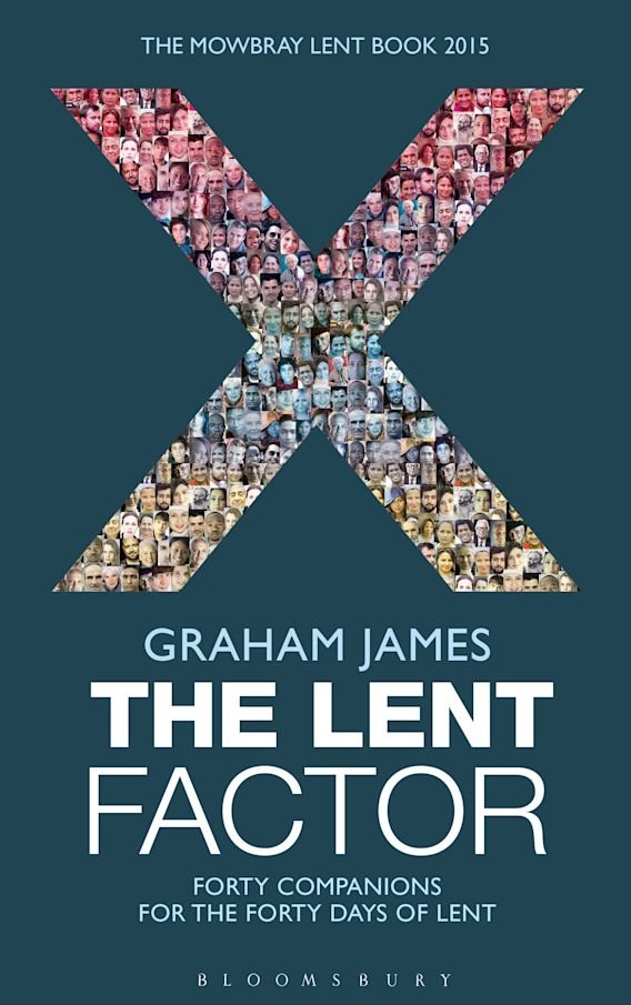 The Lent Factor cover