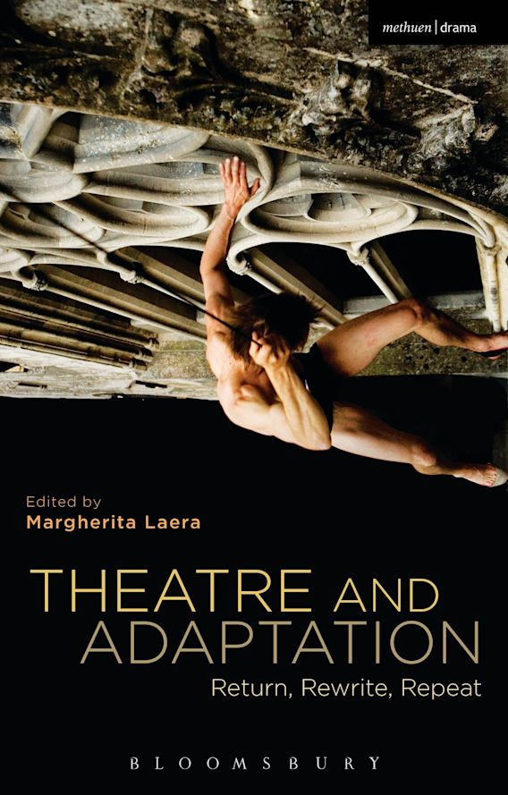 Theatre and Adaptation cover