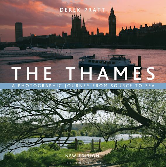 The Thames cover