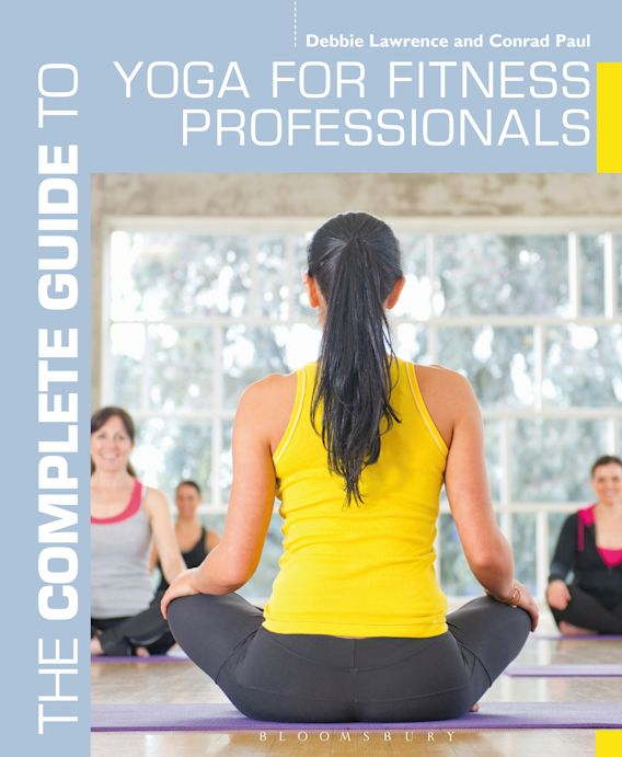 The Complete Guide to Yoga for Fitness Professionals cover