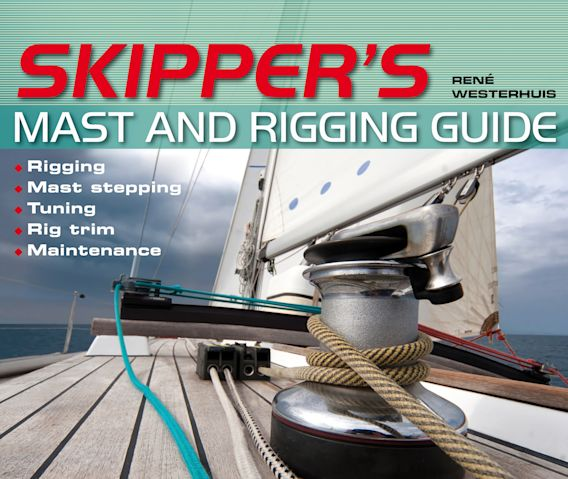 Skipper's Mast and Rigging Guide cover