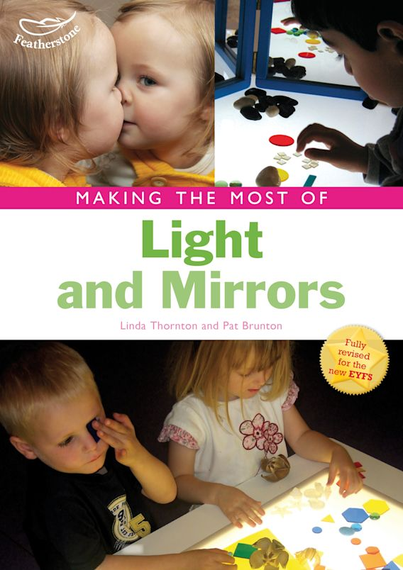 Making the Most of Light and Mirrors cover