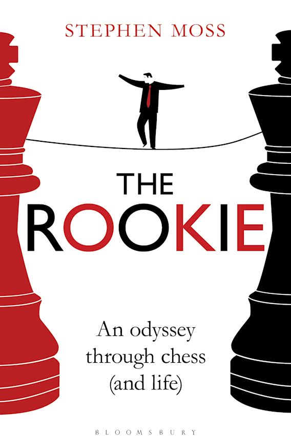 The Rookie cover