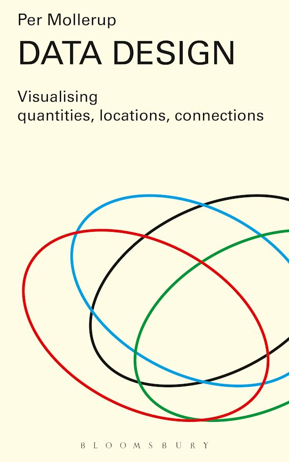 Data Design cover