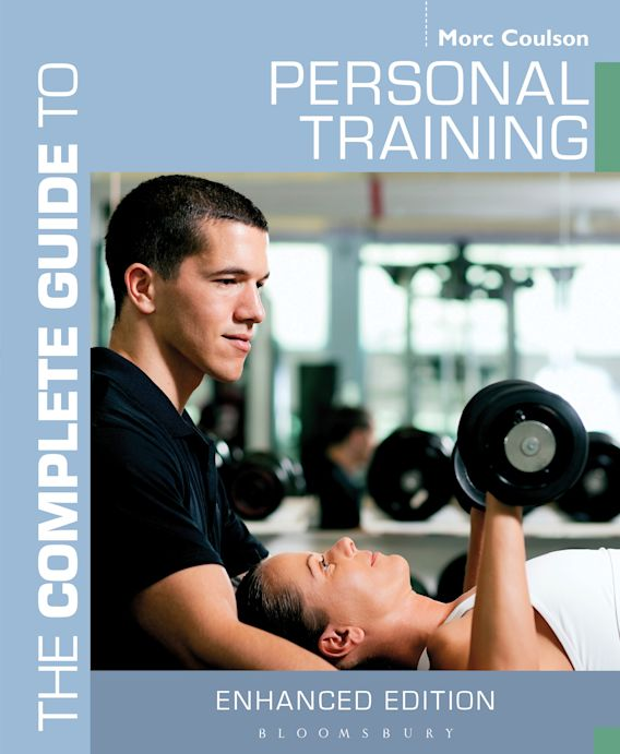 The Complete Guide to Personal Training cover