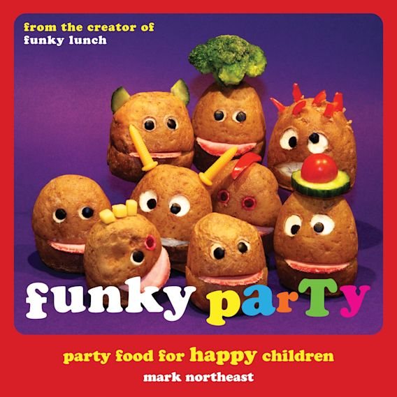 Funky Party cover
