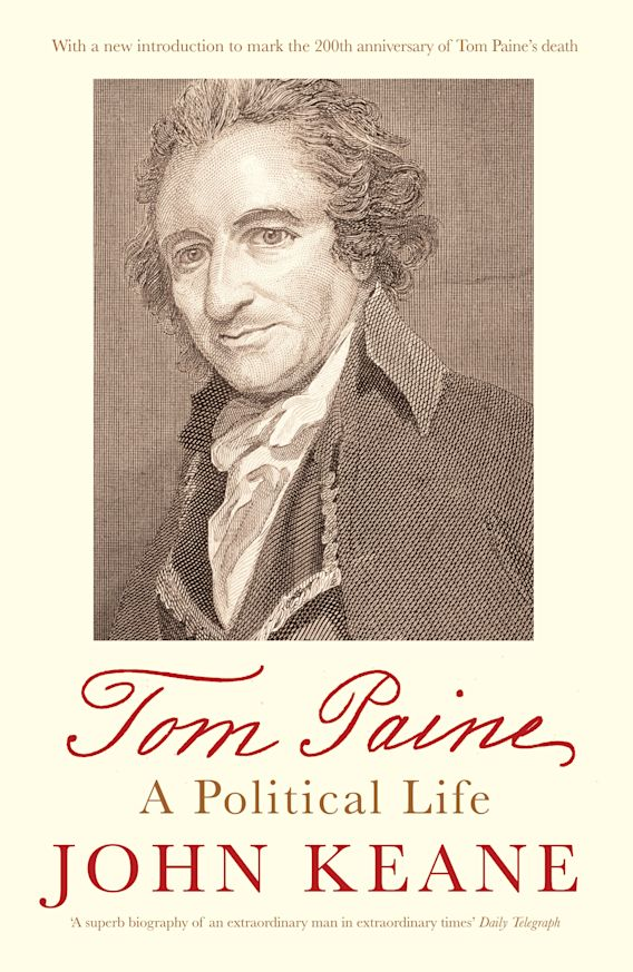 Tom Paine cover