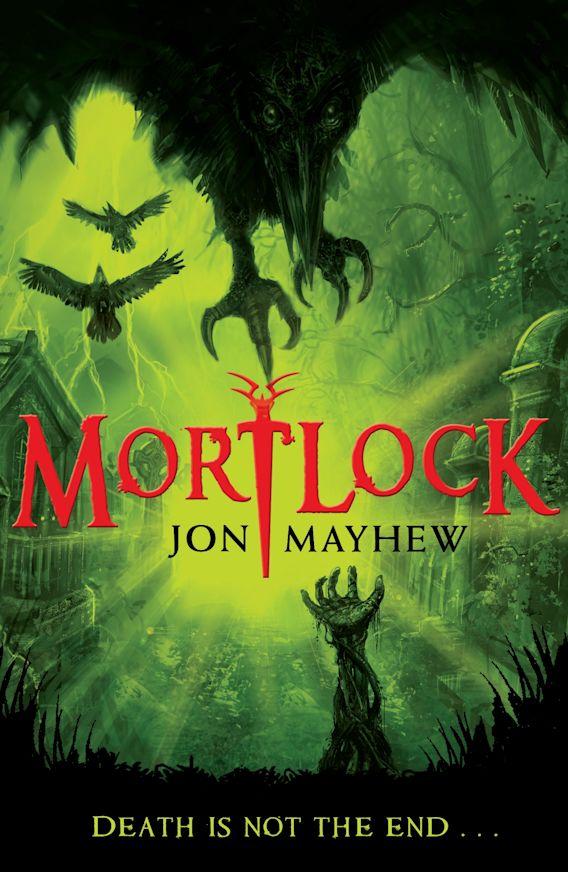 Mortlock cover