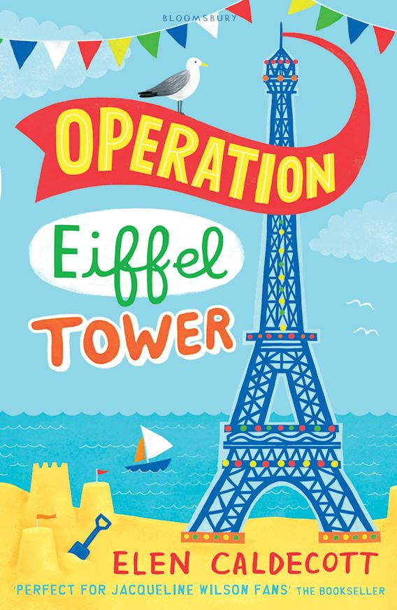 Operation Eiffel Tower cover