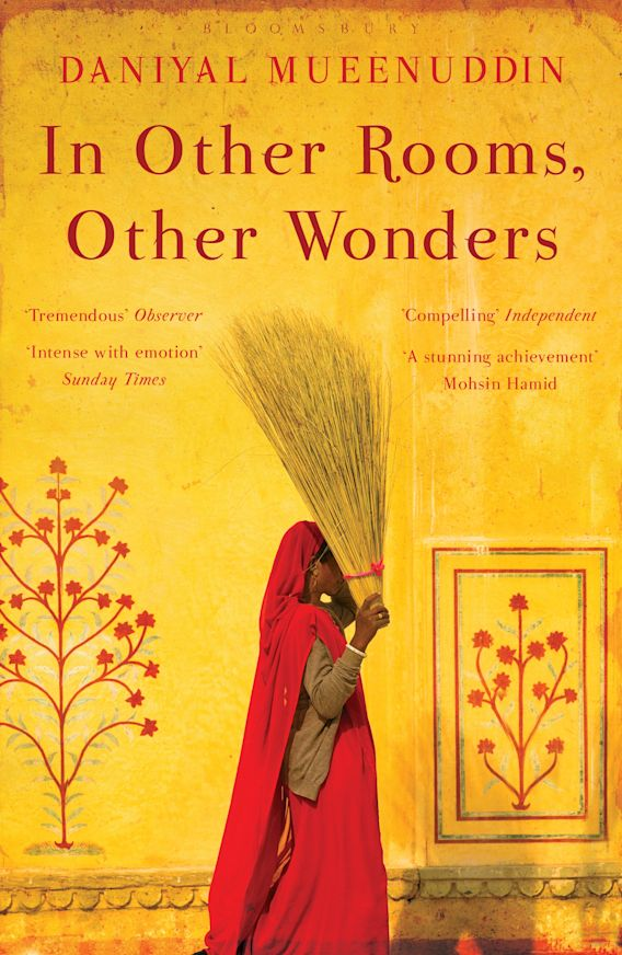 In Other Rooms, Other Wonders cover