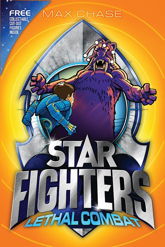STAR FIGHTERS 5: Lethal Combat cover