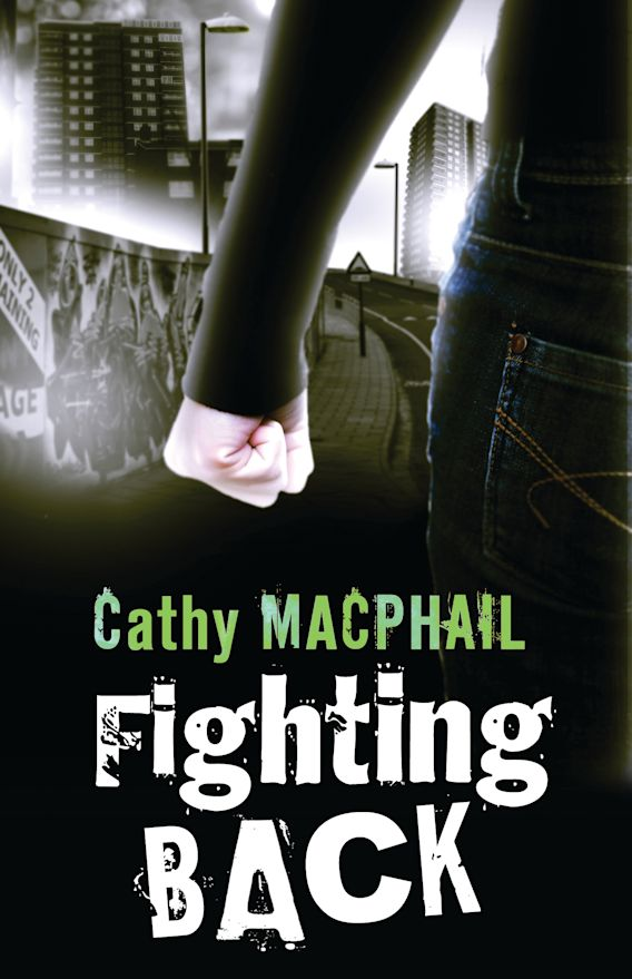 Fighting Back cover