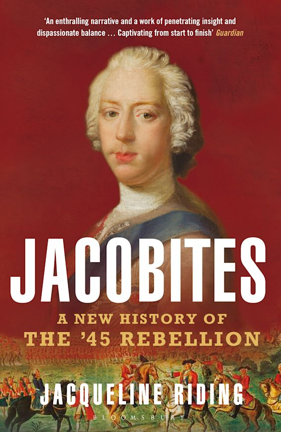Jacobites cover