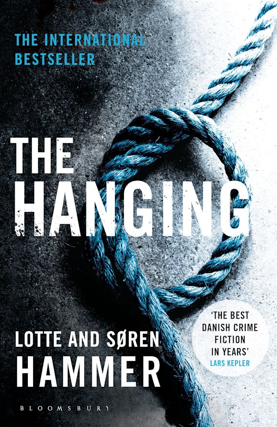 The Hanging cover