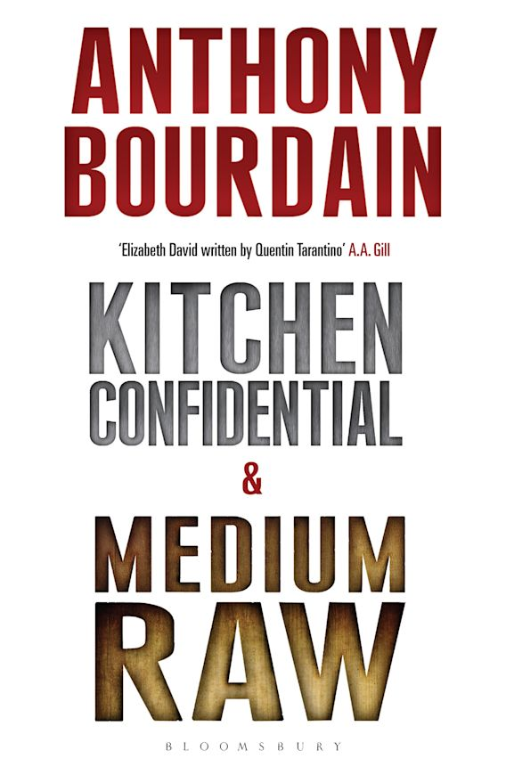 Anthony Bourdain boxset cover