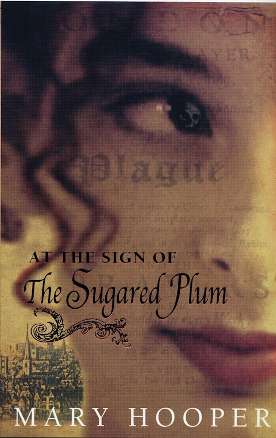 At the Sign Of the Sugared Plum cover