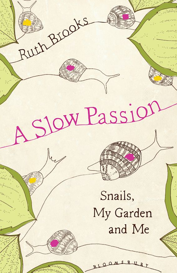 A Slow Passion cover