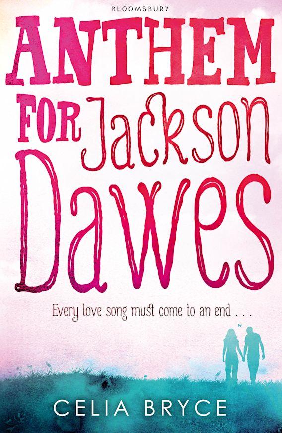 Anthem for Jackson Dawes cover