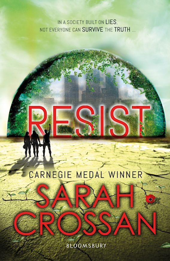 Resist: Breathe 2 cover