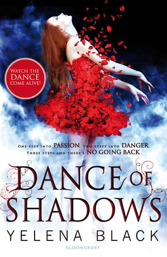 Dance of Shadows cover