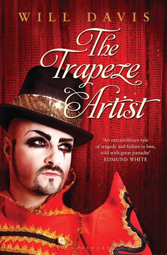 The Trapeze Artist cover