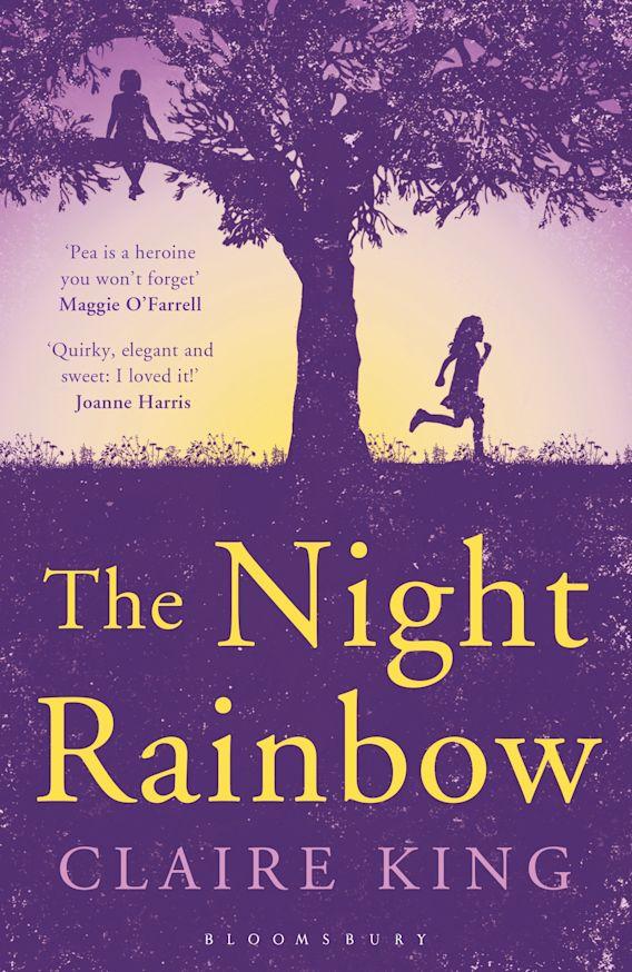The Night Rainbow cover