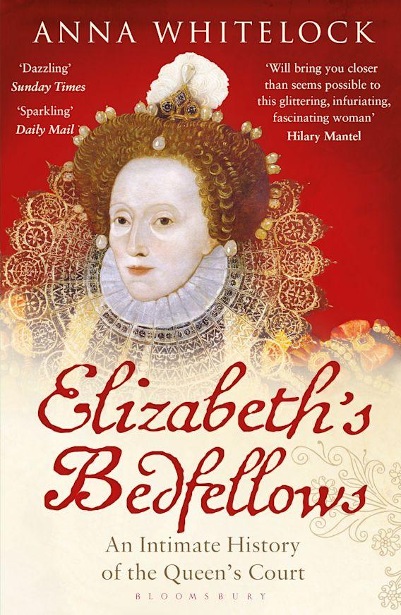 Elizabeth's Bedfellows cover