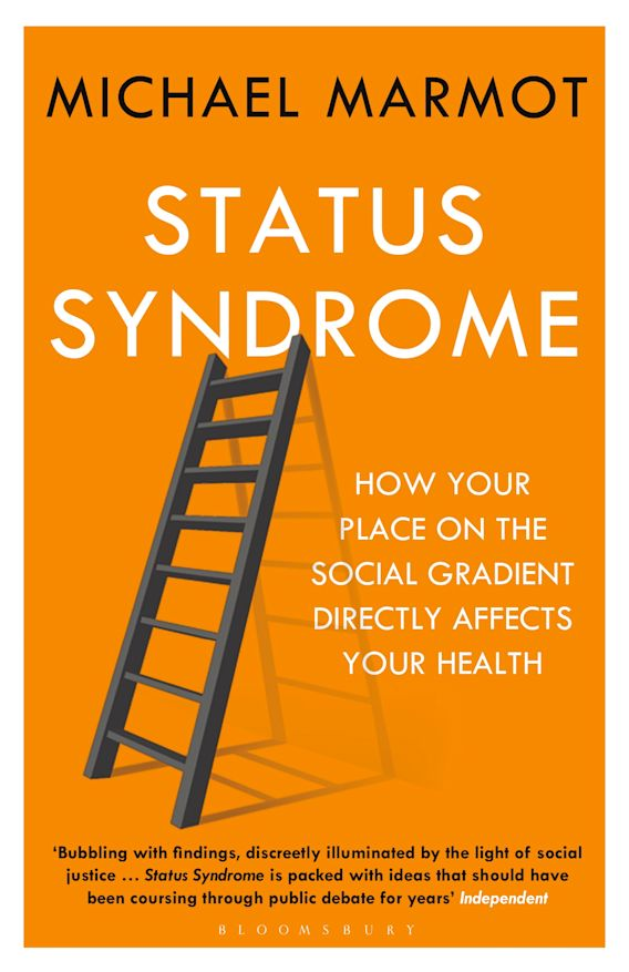 Status Syndrome cover