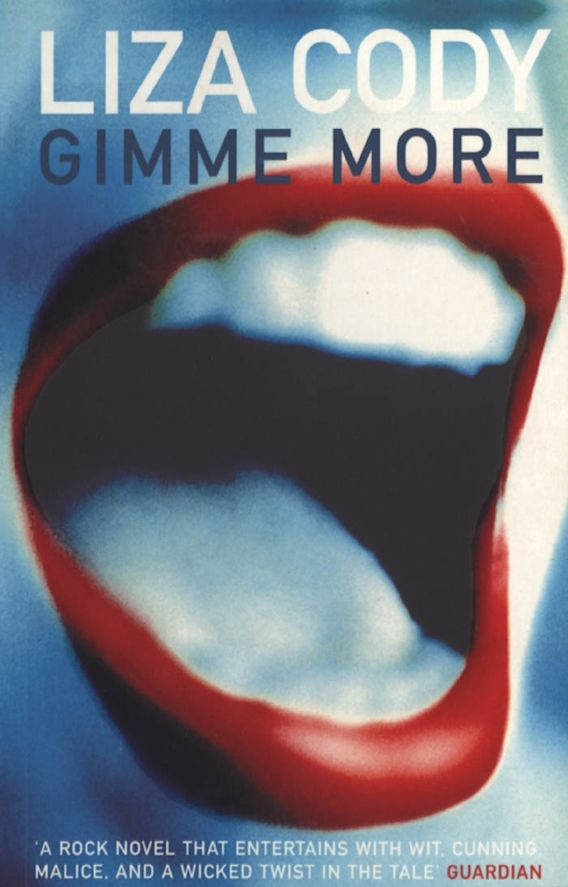 Gimme More cover