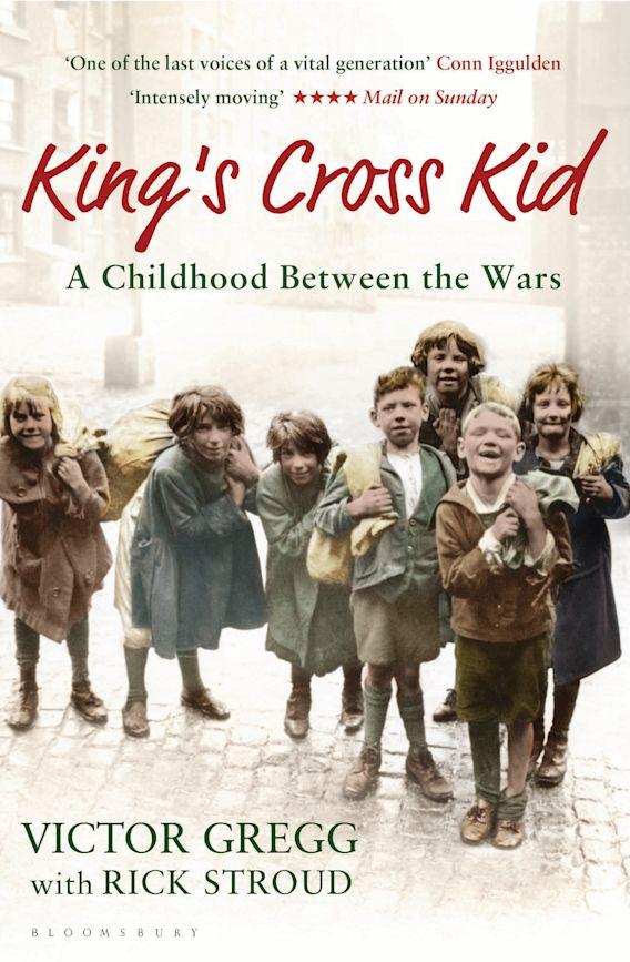 King's Cross Kid cover