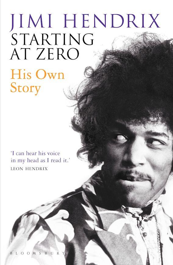 Starting At Zero cover