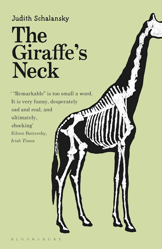 The Giraffe's Neck cover