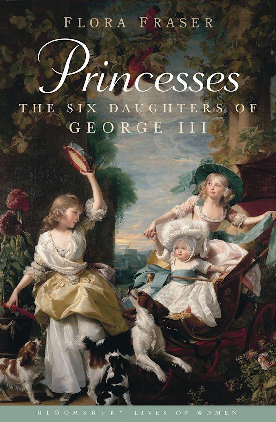 Princesses cover