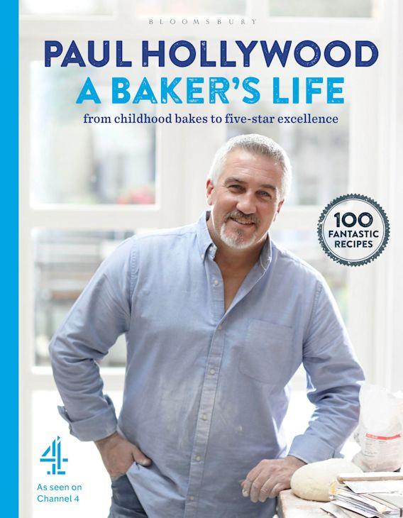 A Baker's Life cover