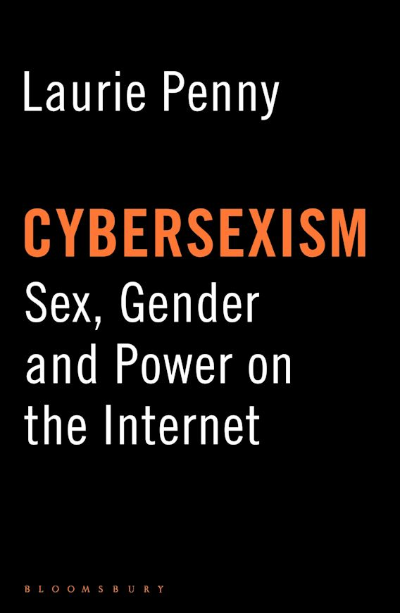 Cybersexism cover