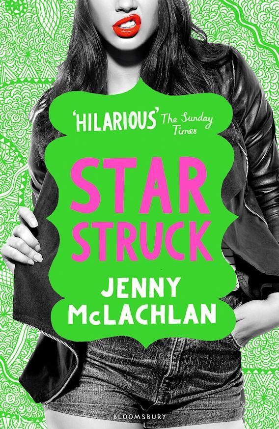 Star Struck cover