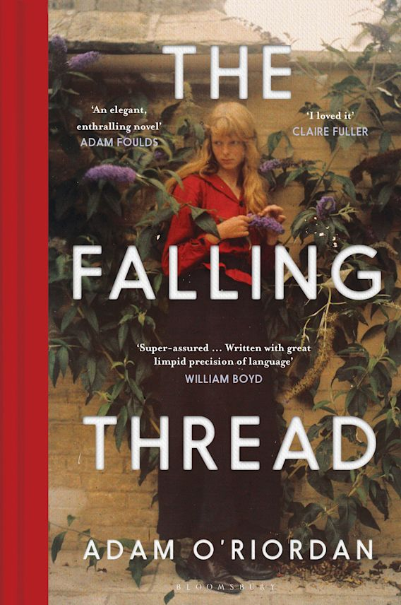 The Falling Thread cover