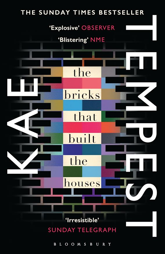 The Bricks that Built the Houses cover